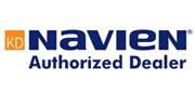 Navien authorized dealer