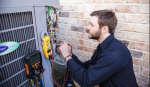 Air Conditioner Tune-Up - College Station, Texas