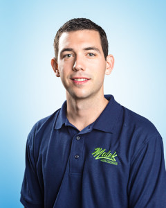Daryll Zalesak - General Manager - Malek Service Company