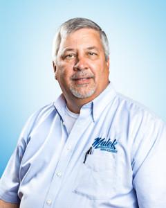 Robin Hudson - Malek Service Company