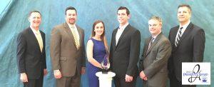 2017 Carrier President's Award