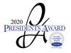 Carrier President's Award - 2020
