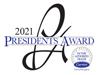 Carrier President's Award - 2021